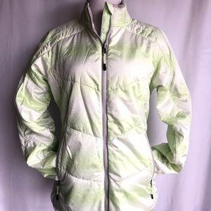 Cabela's Primaloft puffer jacket